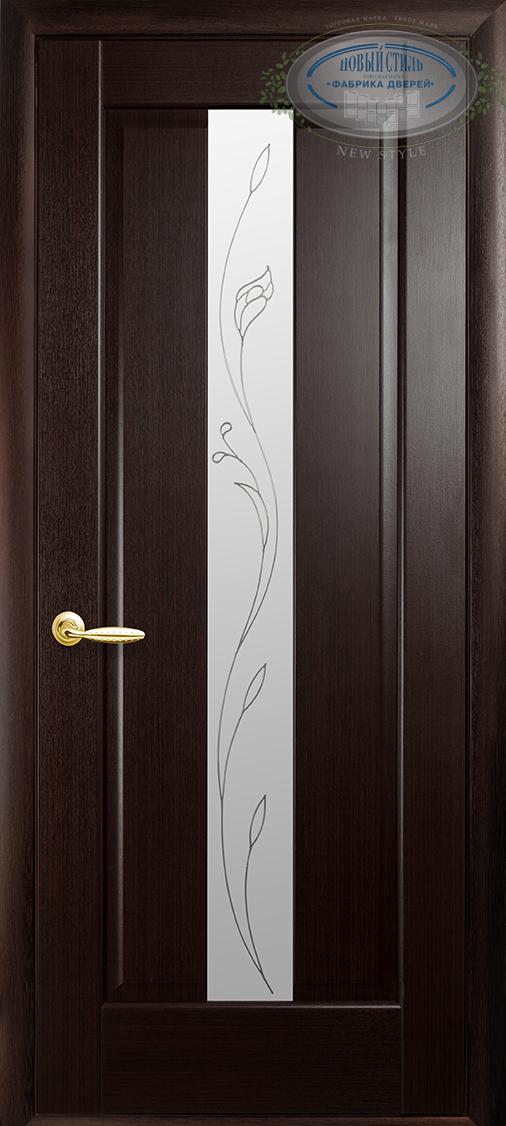 Двері модель Міжкімнатні двері Новий стиль Премєра Р (Колекція ... 392bd5b2750a9
