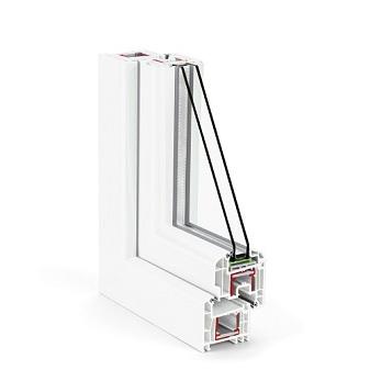 металопластикові вікна REHAU львів продаж та встановлення