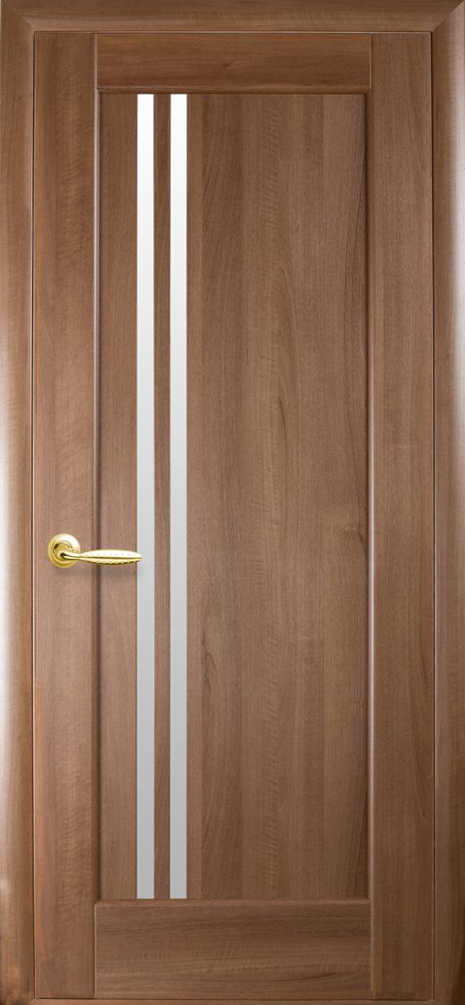 Двері модель Двері міжкімнатні Новий стиль Делла (Колекція Ностра ... abf593b391e91